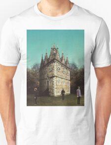 Sun Structures T-Shirt