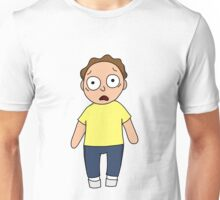 Chibi Morty from Rick and Morty Unisex T-Shirt