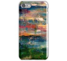a piece of creation  iPhone Case/Skin