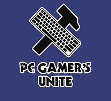 PC GAMER'S UNITE Unisex T-Shirt