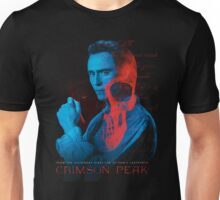 Crimson Peak The Movie Unisex T-Shirt