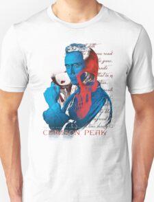 Crimson Peak The Movie T-Shirt