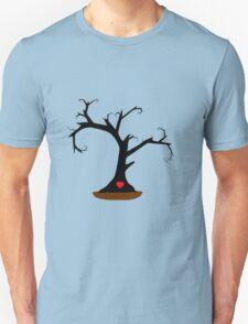 Heart tree Unisex T-Shirt