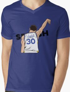 Splash! Mens V-Neck T-Shirt