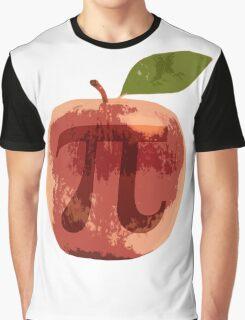 Apple pi Graphic T-Shirt