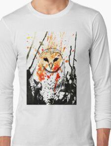 Watcher Original Long Sleeve T-Shirt