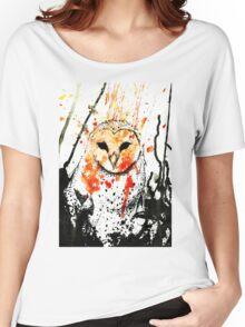 Watcher Original Women's Relaxed Fit T-Shirt