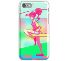 I'm Miss Sugar Sweet iPhone Case/Skin