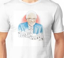 "Bernie Sanders ""FEEL THE BERN"" Unisex T-Shirt"