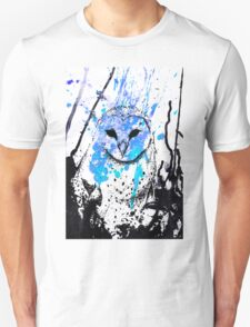 Watcher - Blue T-Shirt