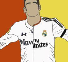 Gareth Bale Sticker