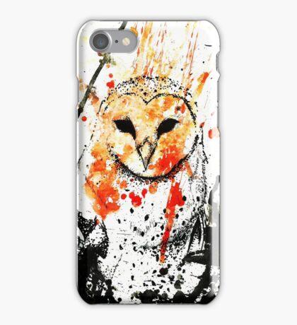 Watcher Original iPhone Case/Skin