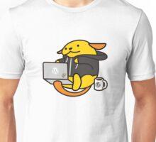 Wapuu - Dev Unisex T-Shirt