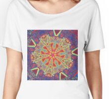Makers of Decisions Women's Relaxed Fit T-Shirt