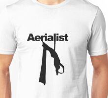 Aerialist Pride! Unisex T-Shirt
