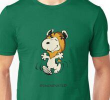 Snoop Lion Unisex T-Shirt