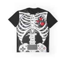 Gaming Is Life [PS4] Graphic T-Shirt