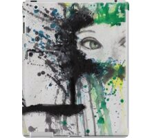Eyes Never Forget iPad Case/Skin