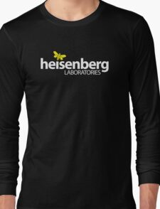 Heisenberg Laboratories Long Sleeve T-Shirt