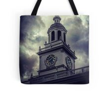 A Storm of Independence Tote Bag