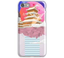 Porter Madness iPhone Case/Skin