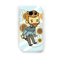 Kawaii Vincent Samsung Galaxy Case/Skin