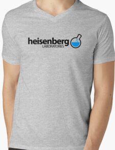 Heisenberg Laboratories Mens V-Neck T-Shirt