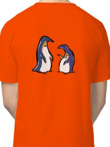 penguin lifestyles Classic T-Shirt
