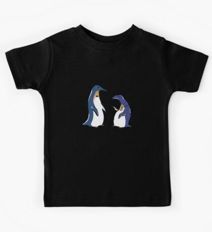 penguin lifestyles Kids Tee