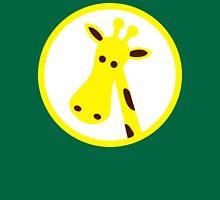 Giraffe Head Unisex T-Shirt