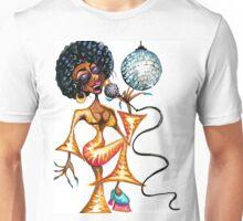 Boggie Bettie Unisex T-Shirt