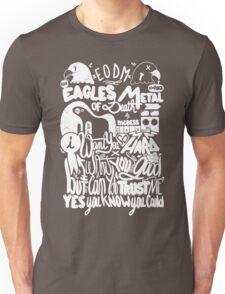 EAGLES OF DEATH METAL Unisex T-Shirt