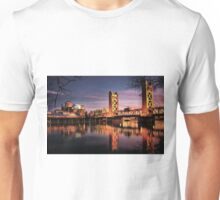 Sacramento Reflections Unisex T-Shirt