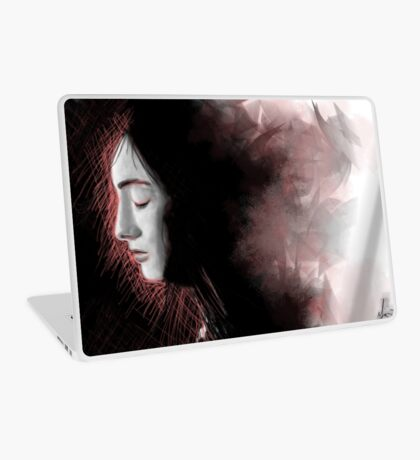 I Can Only Dream Laptop Skin