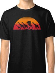 Scout Herd Classic T-Shirt
