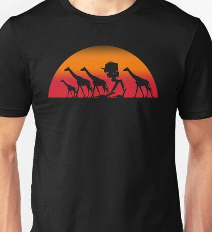 Scout Herd Unisex T-Shirt