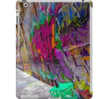 Colour your life iPad Case/Skin