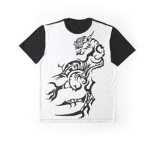 Tribal flow  Graphic T-Shirt