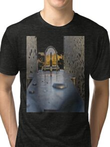 The Window Tri-blend T-Shirt