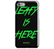 LeafyIsHere iPhone and Samsung cases hissssss iPhone Case/Skin