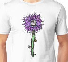 Skull Bloom Unisex T-Shirt