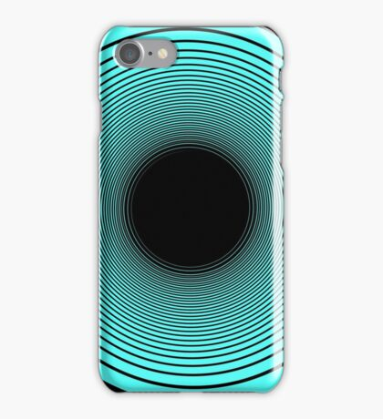 Cool Optical illusion case Samsung and iPhone iPhone Case/Skin