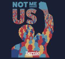 Bernie Sanders for President Kids Tee