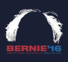 Bernie Sanders for President Baby Tee