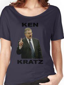 Ken Kratz - Making a Murderer Women's Relaxed Fit T-Shirt
