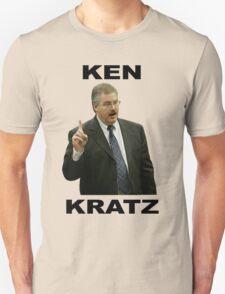 Ken Kratz - Making a Murderer T-Shirt