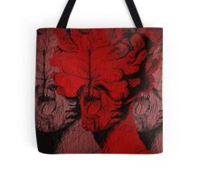 The Last of Us - Clicker Tote Bag