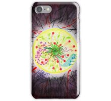 When the world around you is dark - find the light inside yourself iPhone Case/Skin