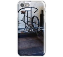Penrhyn Castle -collection 6 iPhone Case/Skin