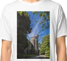 Penrhyn Castle   Classic T-Shirt
